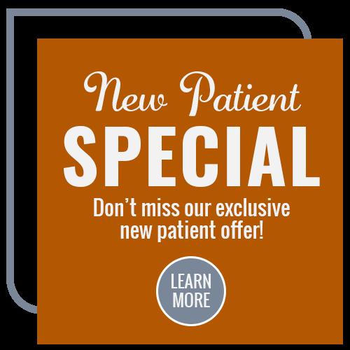 Chiropractic Burnsville MN New Patient Special