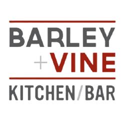 Barley Vine Kitchen Bar