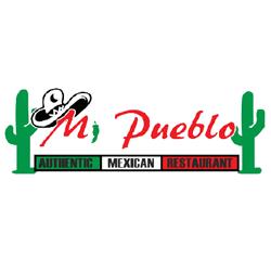 Mr. Pueblo